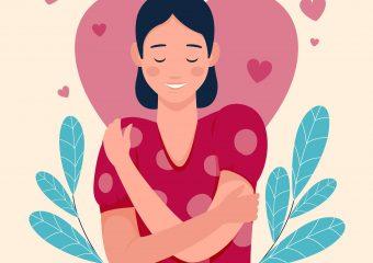 Por que a autocompaixão é importante para você