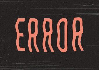 O que medo de errar pode te ensinar