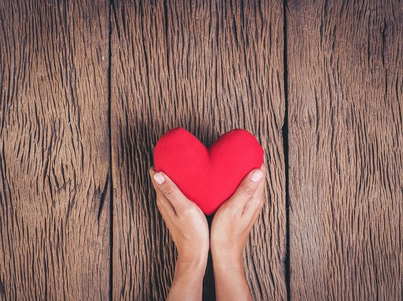 O poder de desejar o bem aos outros