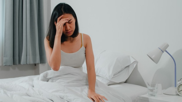 Dificuldade para dormir: dicas para lidar com a insônia