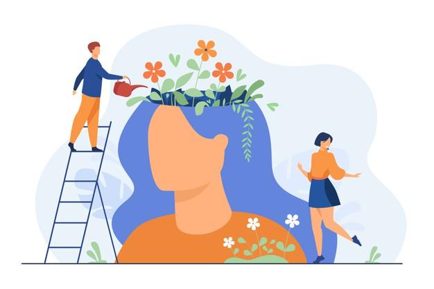 Florescer: a Psicologia da vida que vale a pena ser vivida