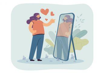 Pilares de uma autoestima saudável