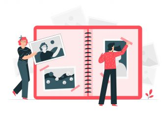 Como a prática de #tbt (throwback thursday) pode ajudar na sua saúde mental
